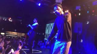 Download Эндшпиль & MiyaGi - Рапапам (Челябинск, live 2016) Mp3 and Videos