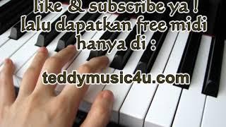 ASAL KAU BAHAGIA MIDI @ teddymusic4u.com