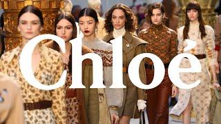 The Chloé Fall-Winter 2020 Show
