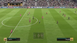 Directo FIFA 18 FUT CHAMPIONS
