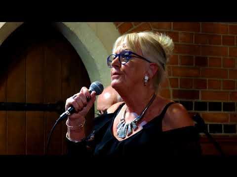Roy Bailey Big Band at St John's Whitchurch Hill Oxon UK