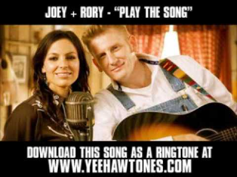 Joey + Roy - Play The Song [ New Video + Download ]