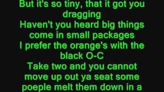 Lil Wyte-Oxycotton music vid