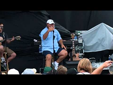 Sammy Kershaw / Roots and Boots CADILLAC ROAD Live Hugefest 5/31/12