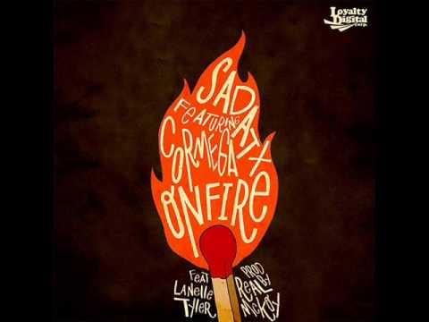 Sadat X ft. Cormega - On Fire