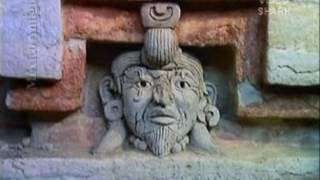 México Antiguo: Zonas Arqueológicas - Documental Completo Español Latino