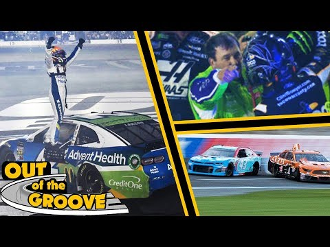 Did That REALLY Just Happen??? | NASCAR All-Star Race Review & Analysis
