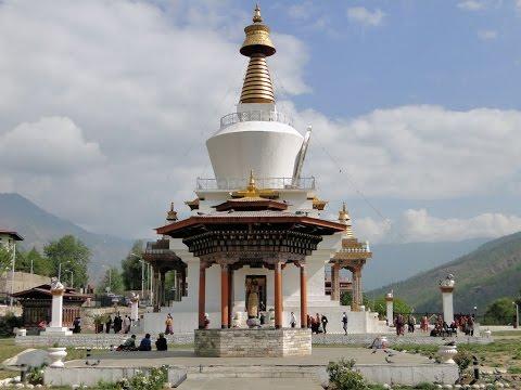 Bhutan Tourism Video By Destination Bhutan, India
