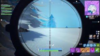 Fortnite Battle Royale - Taking Out Teams