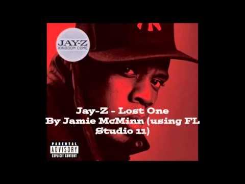 Jay Z - Lost One (FL Studio 11 Remake)