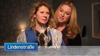 """Trailer Folge 1712 """"Das echte Leben"""" am 24.03., 18:50 Uhr #Lindenstrasse"""