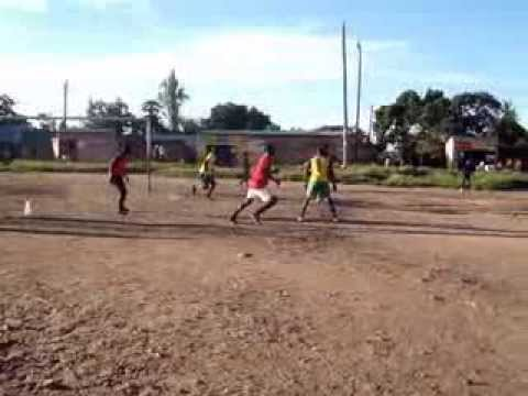 Blue Bullets Sports Academy - Lusaka Zambia