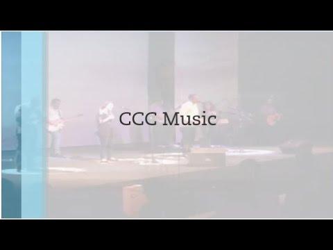 Grande Deus - CCC Momentos
