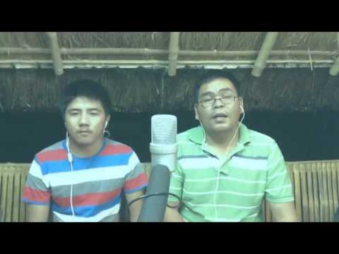 KAS MAKITAM (Look at Us) by Vince Gill ilocanized version