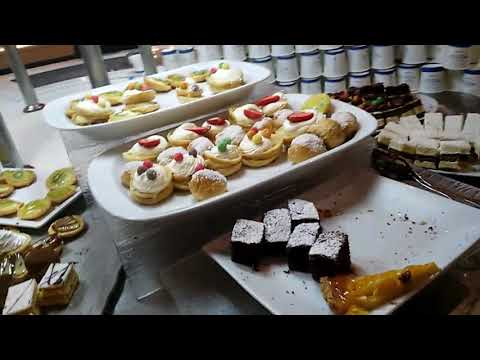 tunis dinar buffet