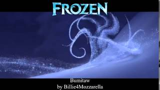 Disney's Frozen Let It Go in 15 Tagalog Versions Full Sequence