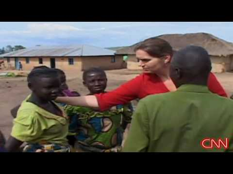 'Rape in the Congo'