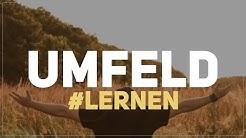 UMFELD 🎃 - Richtig lernen #8 ● Gehe auf SIMPLECLUB.DE/GO & werde #EinserSchüler