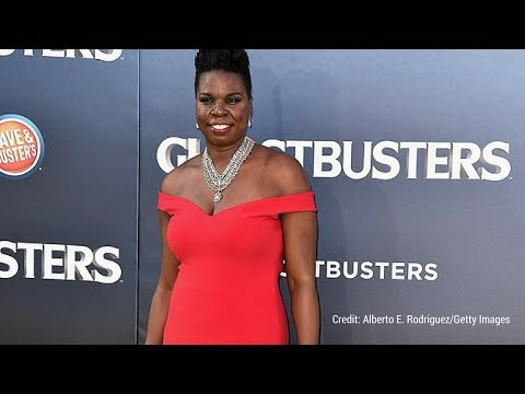 Leslie Jones at the 2018 Winter Games: Funny Or Inappropriate?