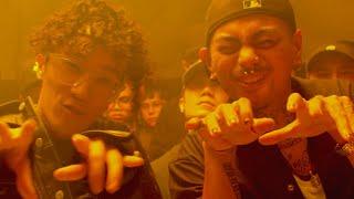 屈鳩我 (Official Music Video) - Tommy Grooves, Seanie P, Dough-Boy