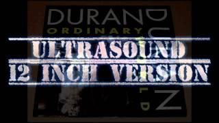 Duran Duran   Ordinary World Ultrasound 12 Inch Version