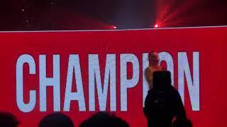 Bishop Briggs Live - Champion 2019