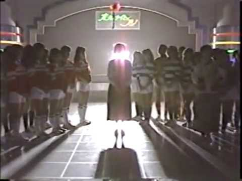 【19851005】 山崎美貴MC 初オープニング