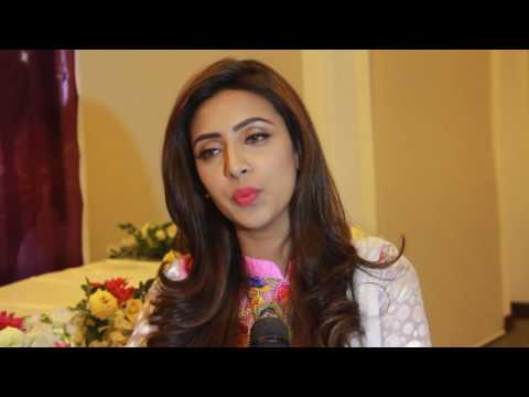 Bidya sinha mim's Exclusive Bangla Interview On TimeLine entertainment