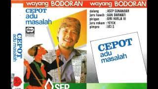 Download lagu Bobodoran Bi Ijem Cepot Cepot Adu Masalah Full MP3