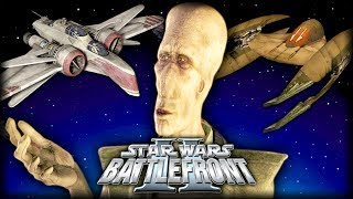 Star Wars Battlefront 2 Gameplay | Ep.2 The Bombastic Clan Will Sign Your Treaty
