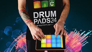 NEURO DUBSTEP - ZUKO - DRUM PADS 24