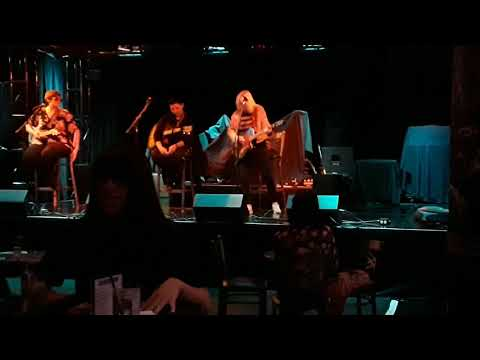 Marina Rocks club 172  Las Vegas April 3, 2019