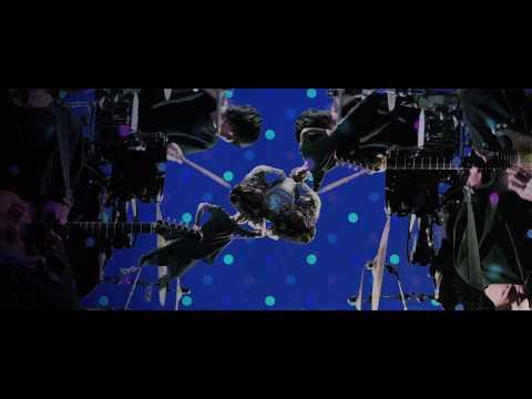 """鳴ル銅鑼 """"壱、壱、零(ワン・ワン・オ)"""" (Official Music Video)"""