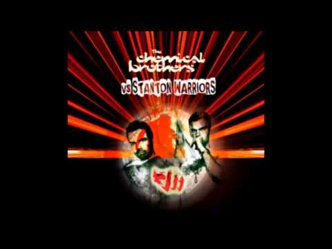 Chemical Brothers - Saturate (Stanton Warriors)