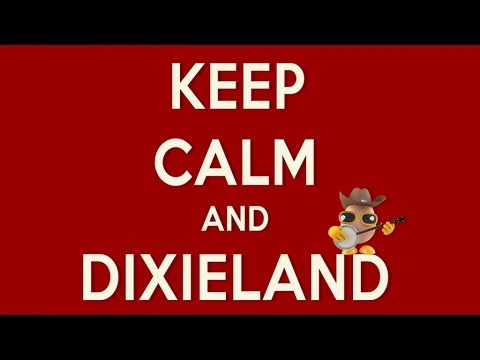 Various Artist - Keep Calm and Dixieland - Best Of