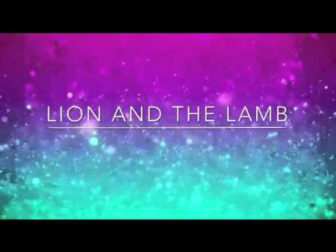 Lion and the Lamb - Karaoke