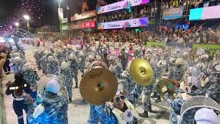 Desfile Comparsa Ara Bera. Universidad del Sonido YouTube Videos