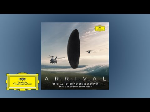 "Jóhann Jóhannsson - Heptapod B [From ""Arrival"" Soundtrack / Pseudo Video]"