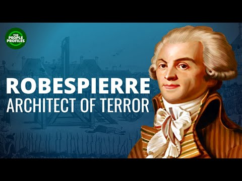 Maximilien Robespierre Documentary