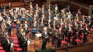 "Franco Cesarini: Symphony # 1 ""The Archangels"" Op. 50 Civica Filarm..."