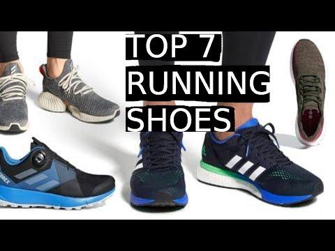 top-7-best-running-shoes-2019