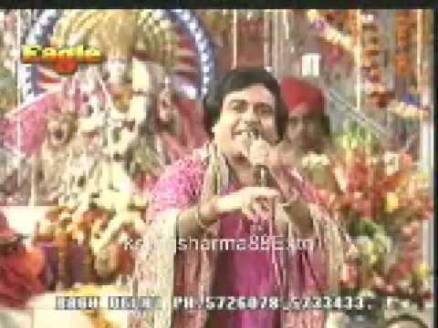 Jai Jai Jyota Waliye Maa - N A R E N D R A  C H A N C H A L