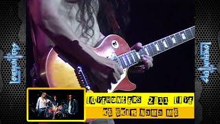 Ku Ukir Nama Mu - Lovehunters (Lovehunters Live 2011)
