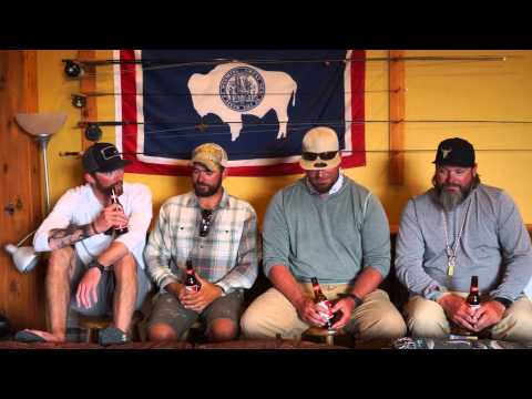 Platte River Guide Service Roundtable Grey Reef Fishing Report