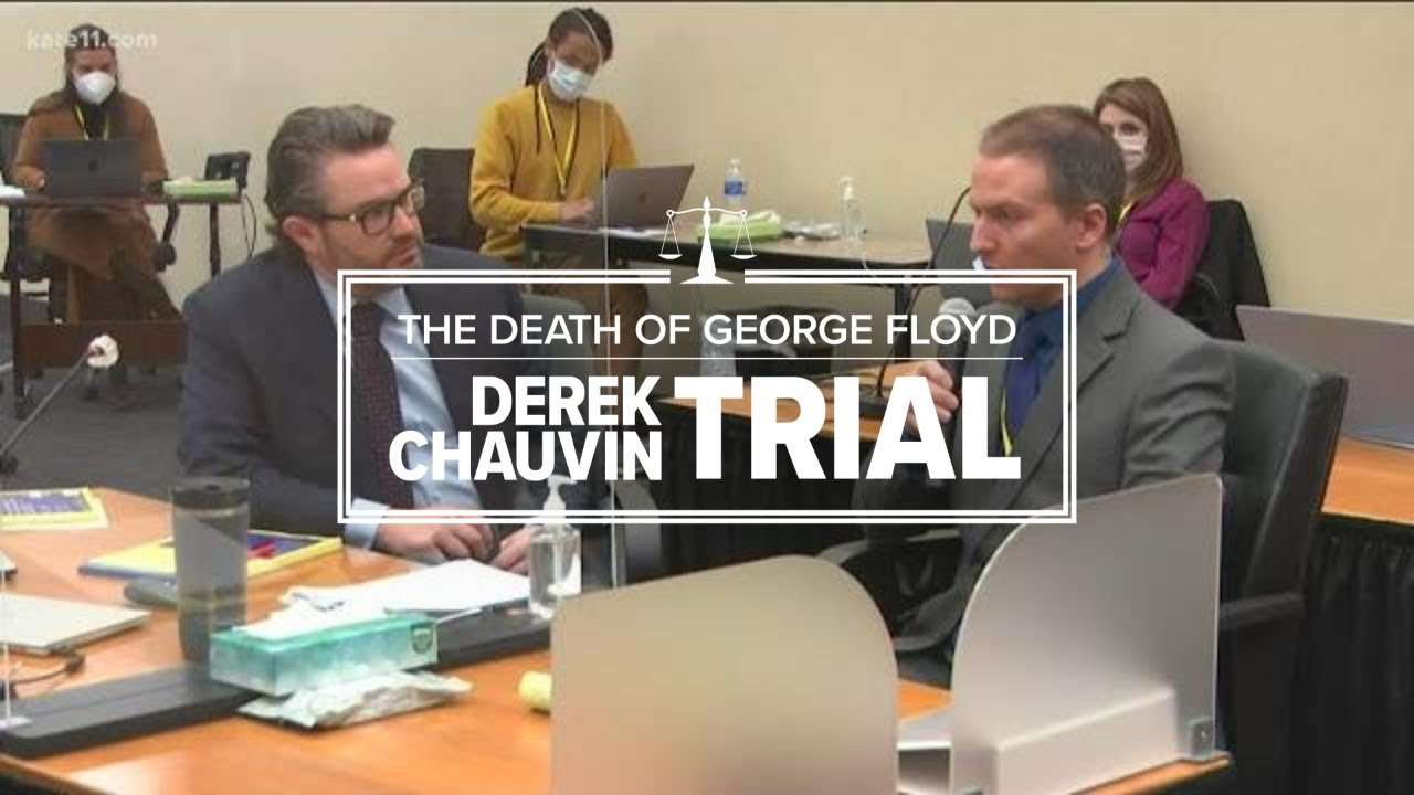 Both sides to make closing arguments in Derek Chauvin murder trial