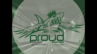 PRD11- Corey Biggs - The New York Foundation (Original Mix)