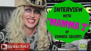 Interview with Mamma Z