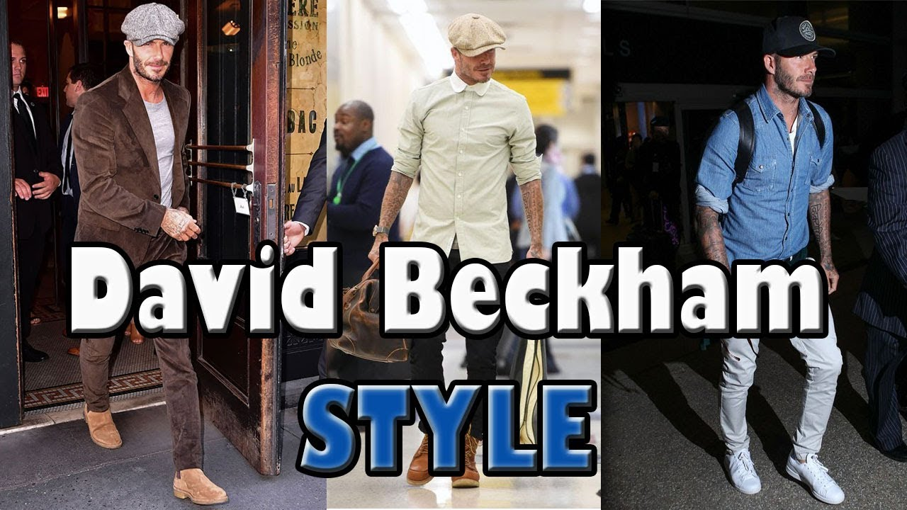British Heritage Fashion Trend