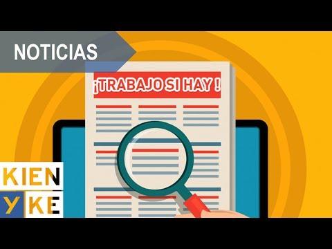 EMPLEO JUSTO Y BUENO 2020/ Ofertas de empleo/ Buco trabajo COLOMBIAиз YouTube · Длительность: 1 мин13 с