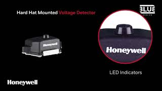 Honeywell Product Video -Hard Hat & Voltage Detector
